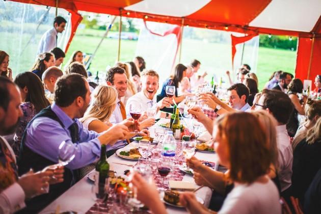 pieminister wedding