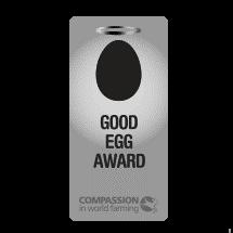 Good Egg Award