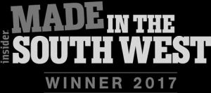 Made in the South West Award 2017