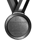 England's Best Steak Pie Gold 2013