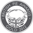 British Pie Awards Gold 2013
