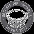 British Pie Awards Silver 2012