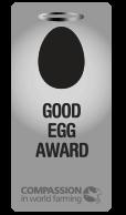 good-egg-award