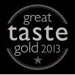 Great Taste Gold 2013