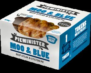 MOO & BLUE