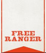 Free Ranger