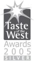 Test of the West Awards Silver 2005
