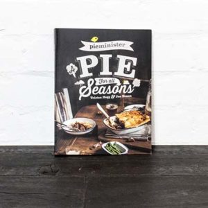 A Pie For All Seasons Pieminister Cookbook