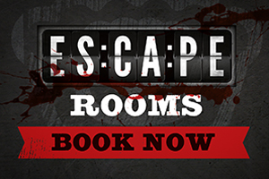 Escape Rooms Coming Soon