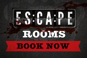 Escape Rooms Coming Soon