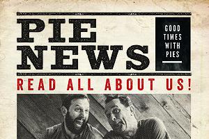 Pie News