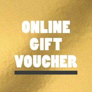 Pieminister Online Shop Gift Voucher