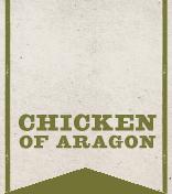 chicken of aragon