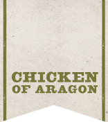 chicken of aragon