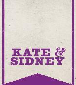 kate & sidney