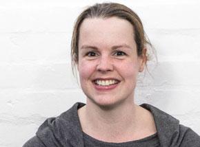 Heather Curwen