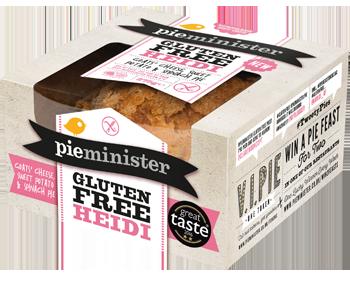 Gluten Free Heidi