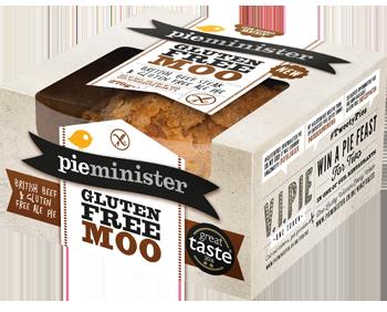 Gluten Free Moo