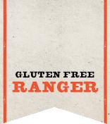 Gluten Free Ranger