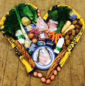 Cornish Food Box