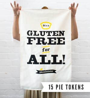Gluten Free For All