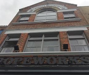 Old Ropeworks