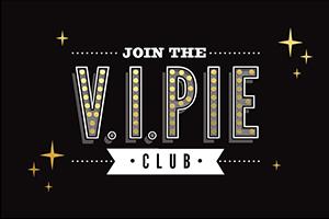 Become a V.I.Pie