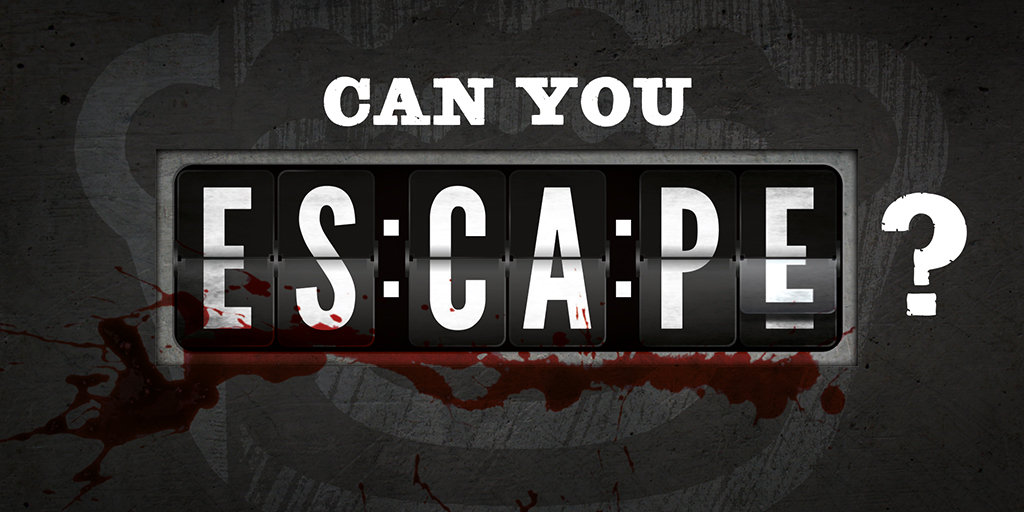 Escape Room Nottingham