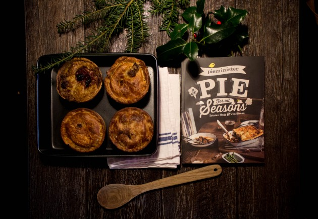 pieminister christmas gifts