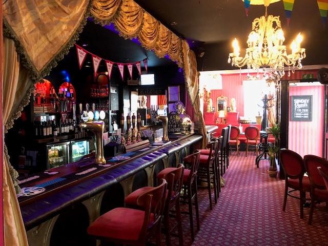 Regency Tavern