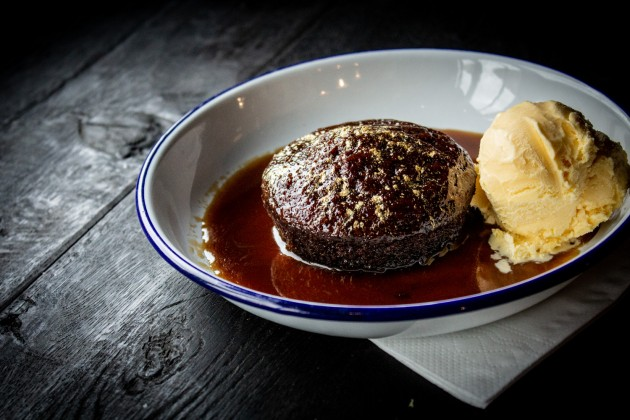Pieminister Christmas puds 2018