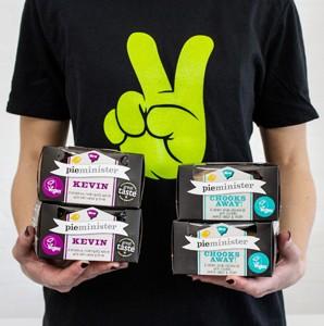 vegan bundle pieminister gift