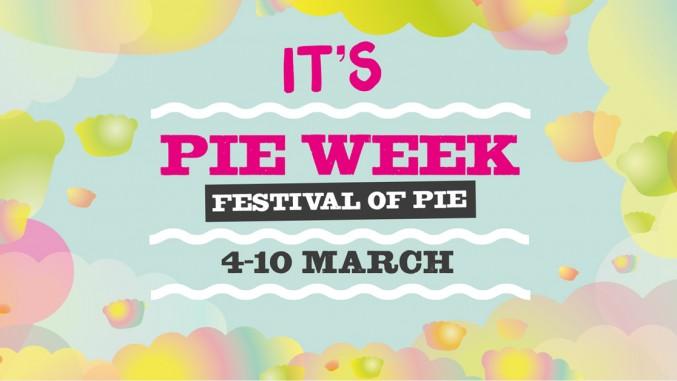 pie week 2019 - festival of pie