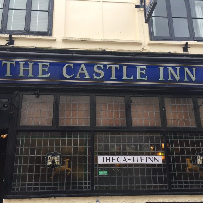 the castle inn pieminister pies