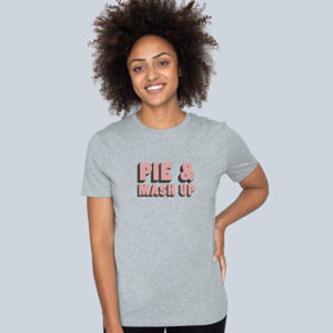 Pieminister Mash Up T-Shirt