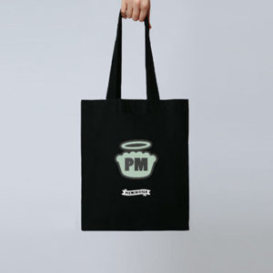 Pieminister PM Canvas Bag