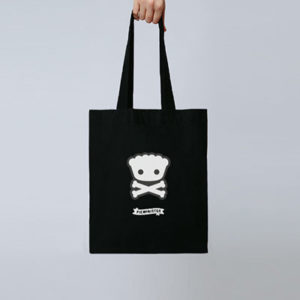 Pieminister Pie-rate Canvas Bag