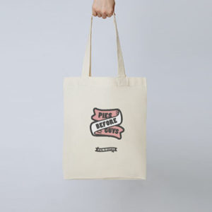 Pieminister Pies First Canvas Bag