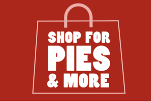 Shop for pies