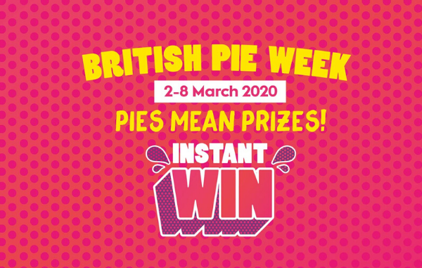 Pie Week Blog