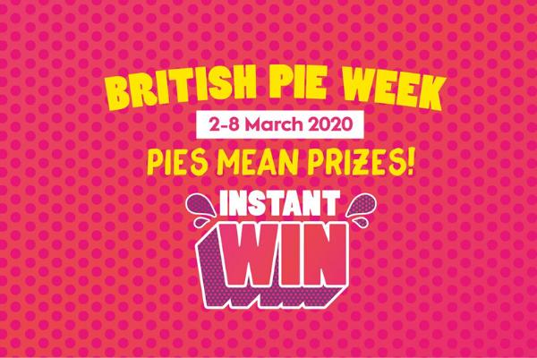 Pie Week Blog