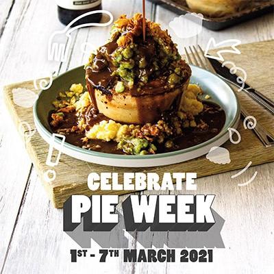 Pie Week Image Online Shop